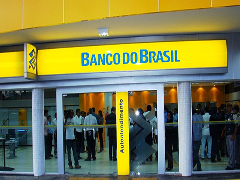 BB Estação Experimental: A agência do Banco do Brasil vive um abandono total – Sindicatos dos Bancários do Acre